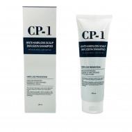 Шампунь для волос ПРОТИВ ВЫПАДЕНИЯ ESTHETIC HOUSE CP-1 Anti-hair loss scalp infusion shampoo 250 мл
